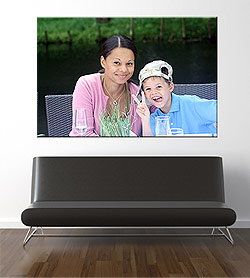 foto in premium galerie qualit t auf leinwand acrylglas und alu dibond produkte. Black Bedroom Furniture Sets. Home Design Ideas